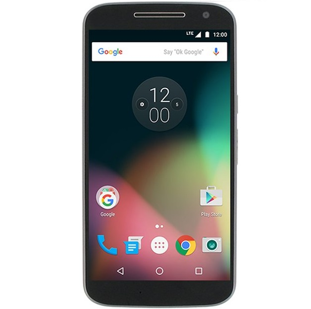 Motorola Moto G4 press render leaked, will skip the fingerprint sensor