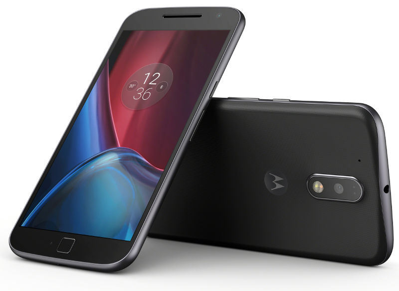Motorola Moto G4 Plus launched in India, price starts at Rs. 13,499