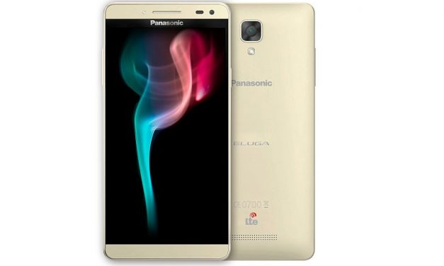 Panasonic Eluga I2 4G with 2GB RAM and 3GB RAM launched in India