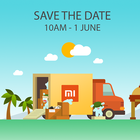 Xiaomi Redmi Note 3 to be available on Flipkart, Snapdeal, Amazon on 1st June