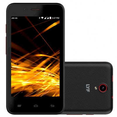 Reliance LYF Flame 4