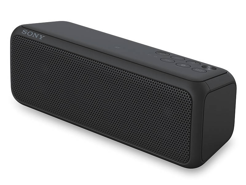 Sony Extra Bass SRS-XB3 wireless speaker launched in India for Rs. 12,990