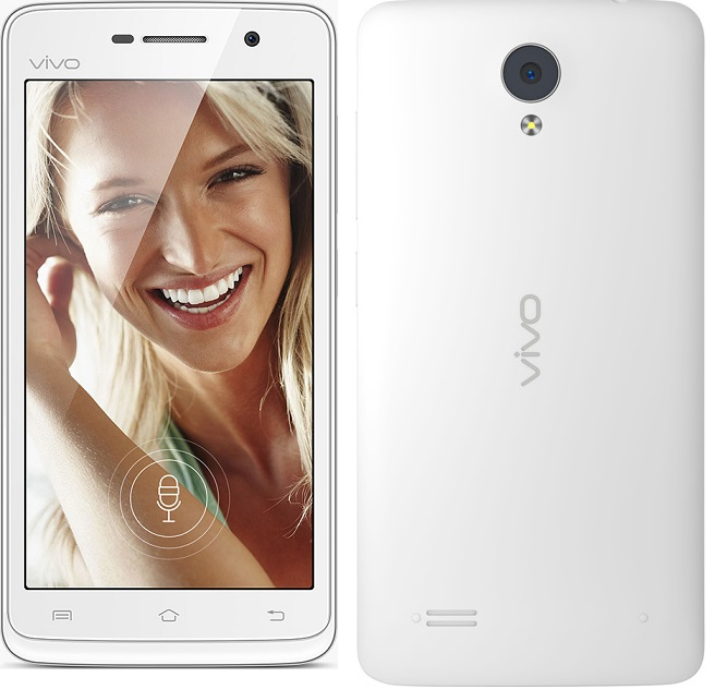 Vivo Y21 with 1GB RAM launched in India for Rs. 7,490
