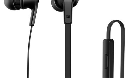 Xiaomi Mi In-Ear Headphones Basic launched in India for Rs. 500