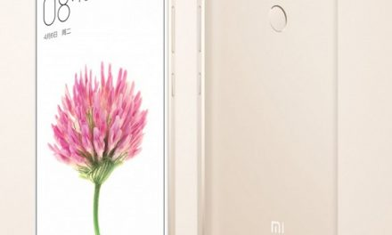 Xiaomi Mi Max with 6.44 inch FHD screen launched in China
