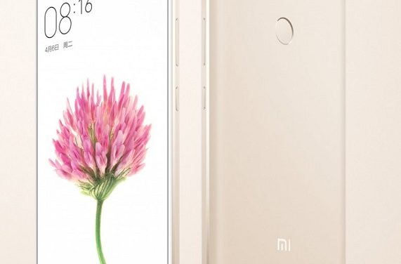 Xiaomi Mi Max Prime to go on sale in India from 17 October for Rs. 19,999