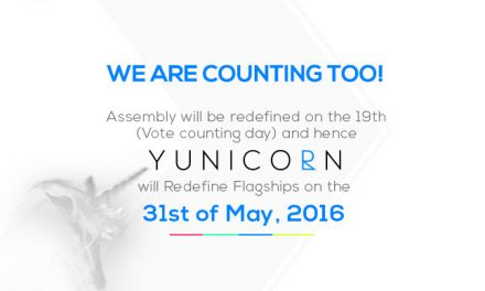 YU YUNICORN launch will now happen on 31 May in India
