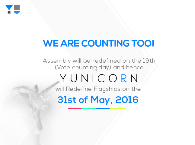 Yu Yunicorn might come with Digital Wallet hints Founder