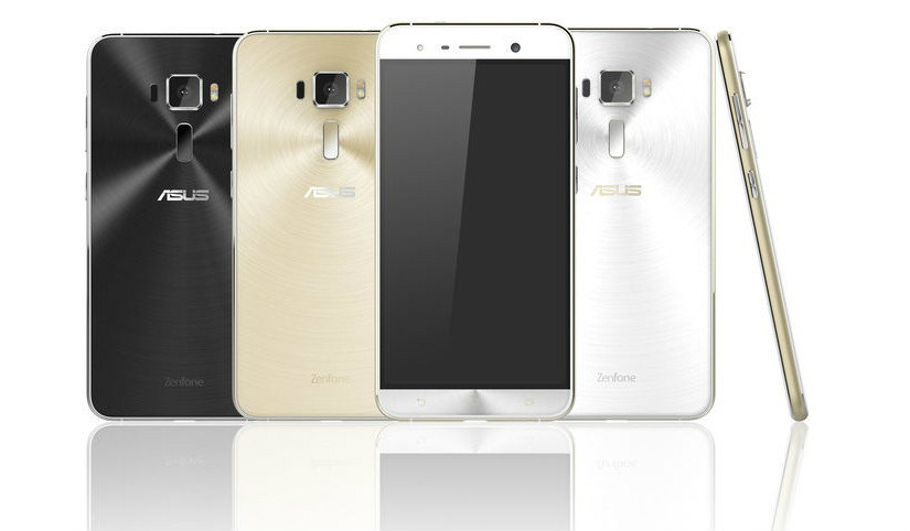 Asus to launch Asus Zenfone 3 series on 30 May