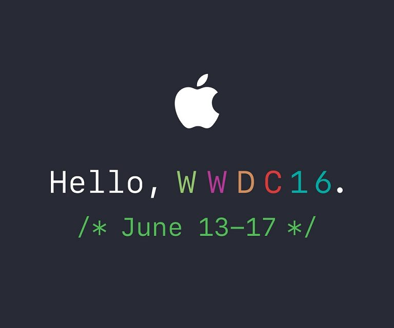 Apple to live stream WWDC 2016 event, watch it live