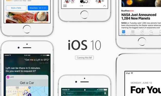Apple to release iOS 10.0.1 update to Public today