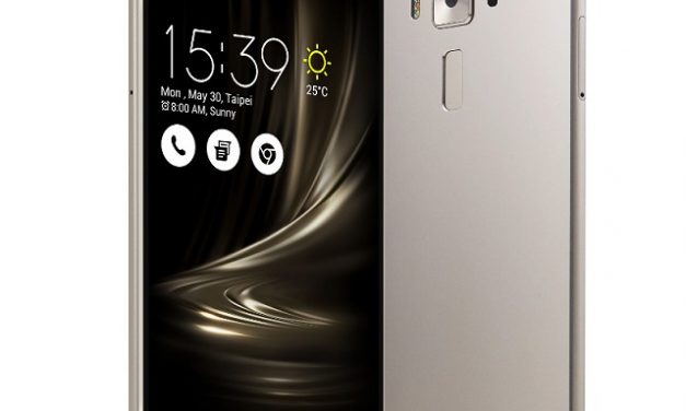 Asus Zenfone 3 Deluxe and Zenfone 3 Ultra now available in India for Rs. 49,999