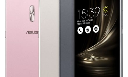 Asus ZenFone 3 Ultra with 6.8 inch screen announced