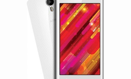 Intex Cloud Glory 4G with Marshmallow launched at RS. 3,999