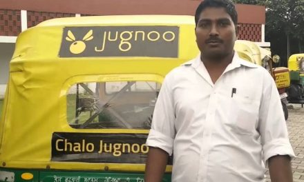 Jugnoo launches Auto-Rickshaw pooling service in all areas