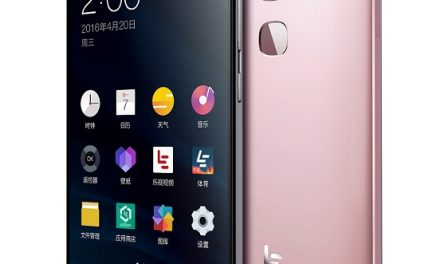 LeEco Le Max 2 to be launched in India on 8th June