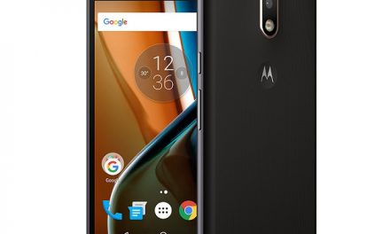 Motorola Moto G4 XT1625 launched in India for Rs. 12,499