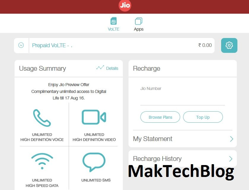 Reliance Jio now available for everyone, official website goes live
