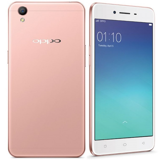 OPPO A37 with 5 inch HD screen launching in India for Rs. 12,990
