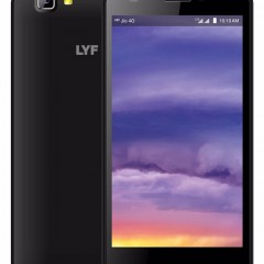 Reliance LYF Wind 5
