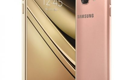 Samsung Galaxy C7 with 4GB RAM announced in China