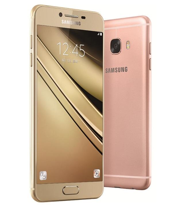 Samsung Galaxy C7 SM-C7000