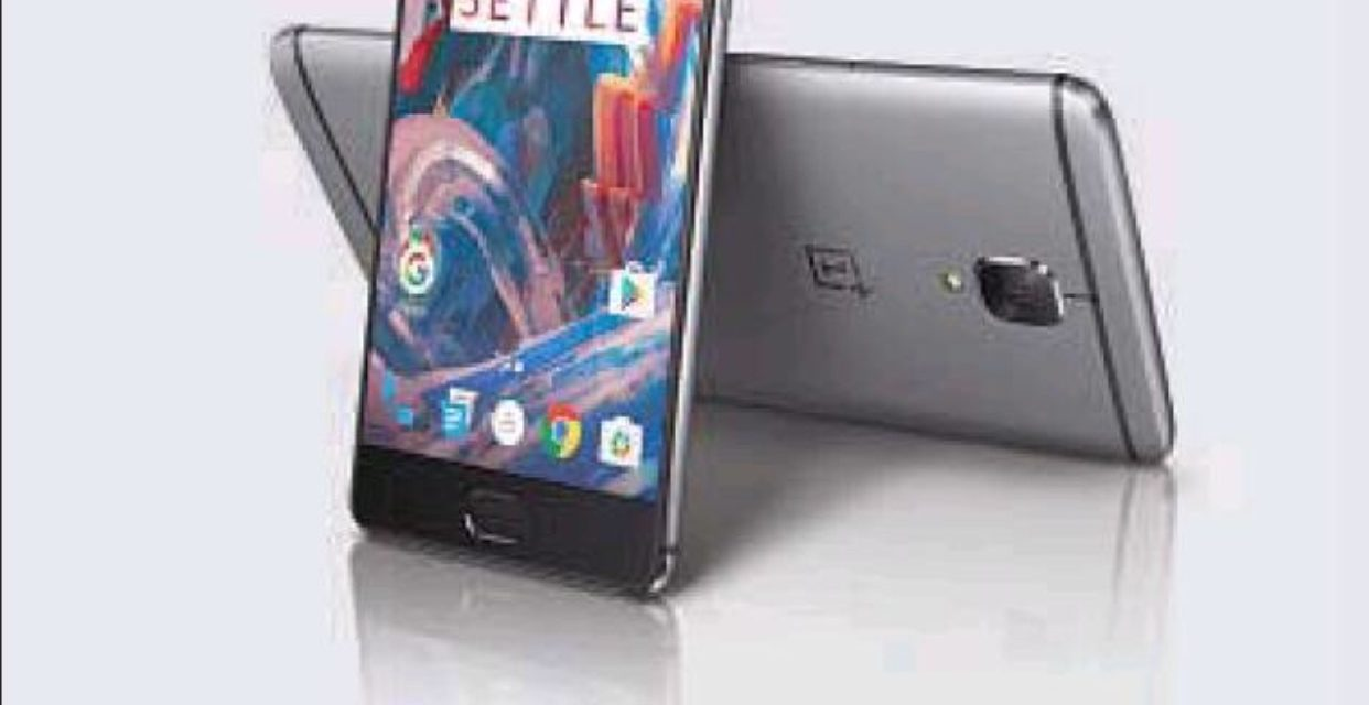 OnePlus 3 price in India confirmed as Rs. 27,999 ahead of official launch