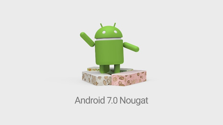 Google names Android 7.0 as Nougat