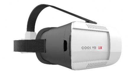 Coolpad Cool VR 1X launched in India for Rs. 999 via Amazon