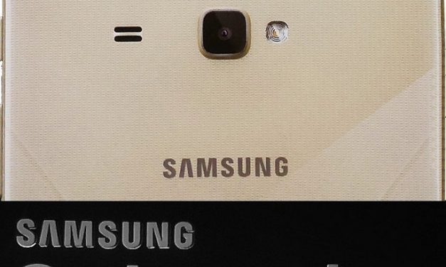 Samsung to launch new Samsung Galaxy J Max soon