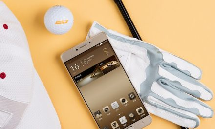 Gionee M6 with Security Chip, 5.5 inch screen launched in China
