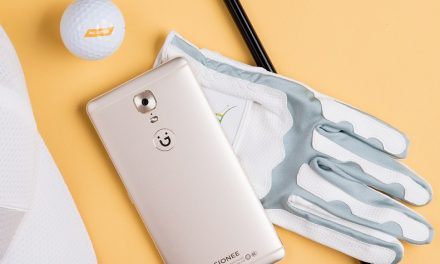 Gionee M6 Plus with huge 6,020mAh battery announced