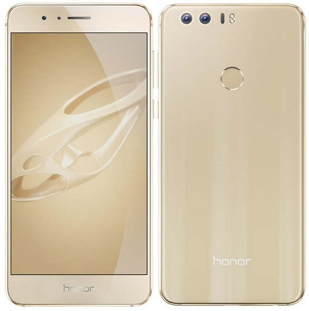 Huawei Honor 8 with dual rear camera launched in India priced at Rs. 29,999