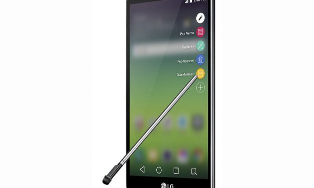 LG Stylus 2 Plus with 5.7 inch screen available in India for Rs. 25,990