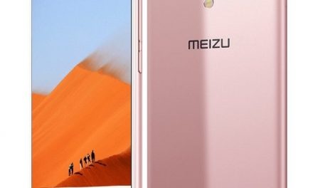 Meizu MX6 with 4GB RAM, Helio X20 announced in China