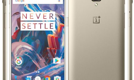 OnePlus 3T could come with upgraded Sony IMX398 rear camera