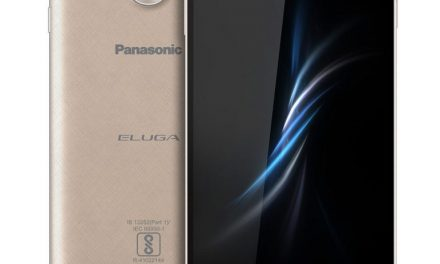 Panasonic Eluga Note with 5.5 in screen launched at Rs. 13,290