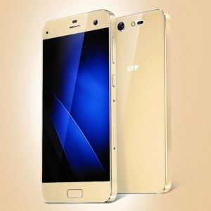 Reliance LYF Earth 2