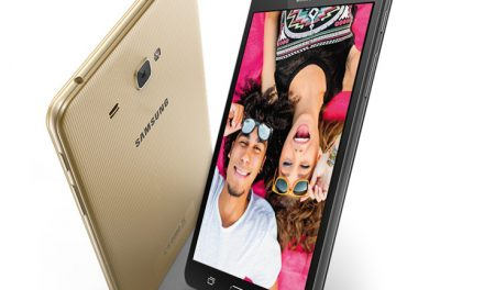 Samsung Galaxy J Max with 7 inch screen launched in India for Rs. 13,400