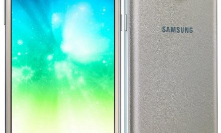 Samsung Galaxy On5 Pro SM-G550FY launched in India for Rs. 9,190