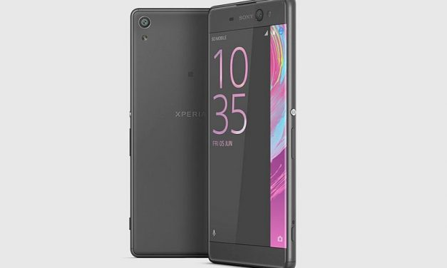 Sony Xperia XA Ultra launched in India, Priced at Rs. 29,990