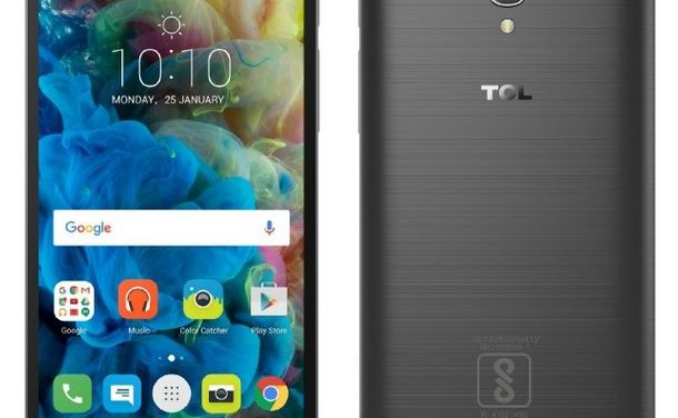 TCL 560 with HD screen, Android 6 launched in India for Rs. 7,999