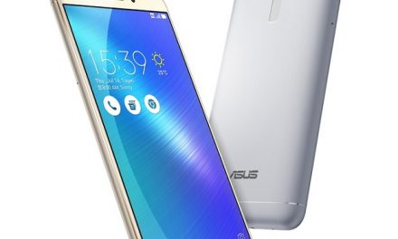 Asus ZenFone 3 Laser with 4GB RAM launched in India, priced at Rs. 18,999