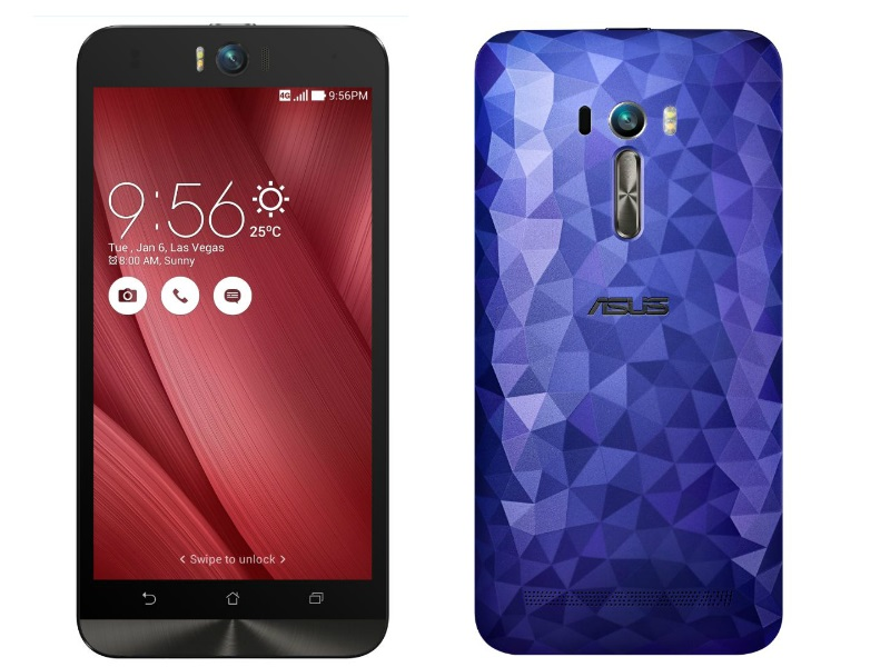 Asus Zenfone Selfie with 3GB RAM launched in India for Rs. 12,999