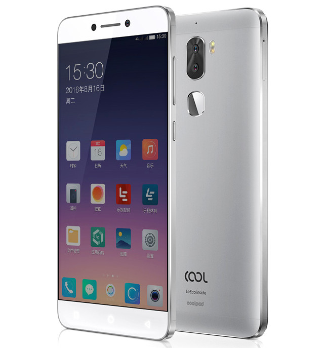 LeEco Coolpad Cool 1 with Dual 13 MP cameras launched in China
