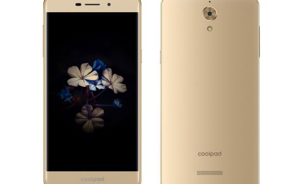 Coolpad Mega 2.5D with 3GB RAM launched in India at Rs. 6,999