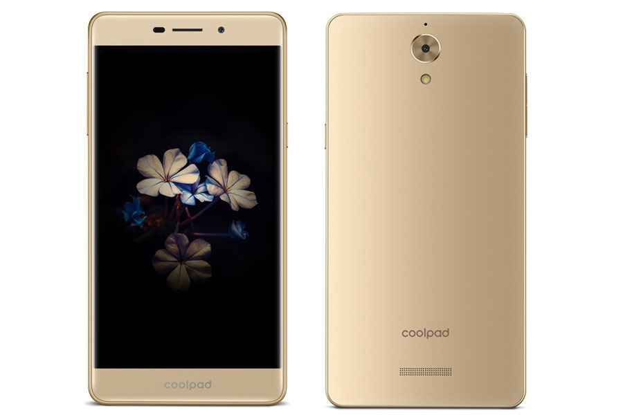 Coolpad Mega 3 Price in India, Specifications