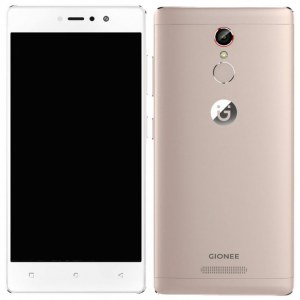 Gionee S6s Price in India