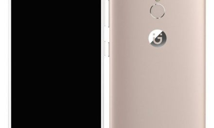Gionee S6s now available in India, Priced at Rs. 17,999
