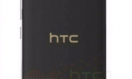 HTC Desire 10 Lifestyle Specs and image leaked, coming in September
